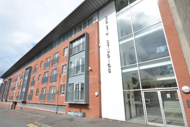 Thumbnail Flat for sale in 85 Tates Avenue, Belfast