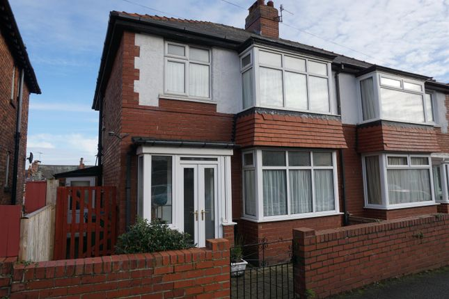 Thumbnail Semi-detached house for sale in Sitwell Street, Scarborough