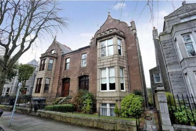 Thumbnail Flat for sale in Forest Road, Aberdeen, Aberdeenshire