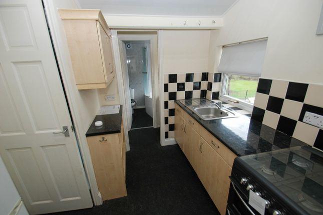Kitchen of Revesby Street, South Shields NE33