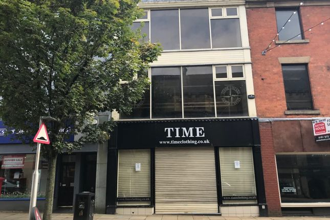 Thumbnail Retail premises to let in King William Street, Guide, Blackburn
