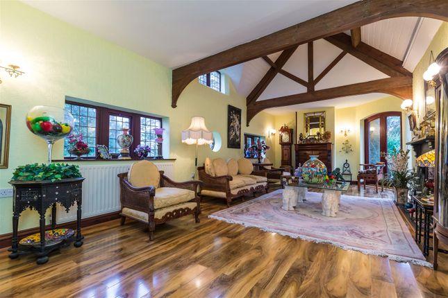 Sitting Room of Farley Road, Oakamoor, Stoke-On-Trent ST10