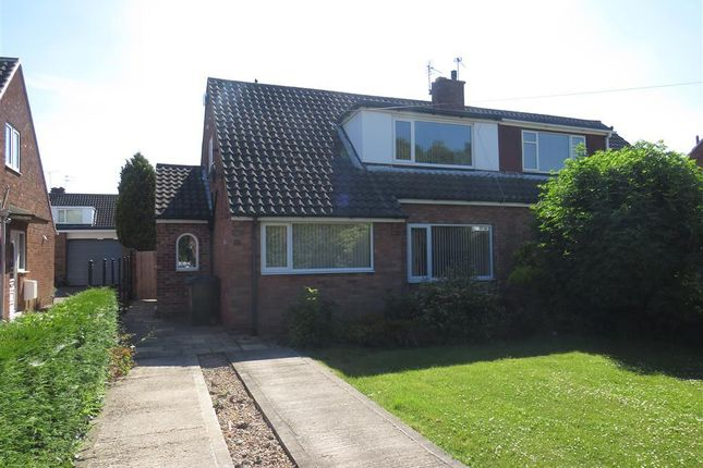 Thumbnail Property to rent in Vicarage Way, Arksey, Doncaster