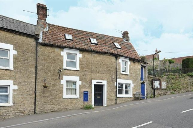 Thumbnail End terrace house for sale in Bell Hill, Norton St. Philip, Bath