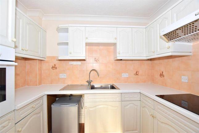 Kitchen of Middle Row, Faversham, Kent ME13