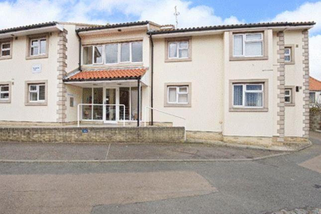 Thumbnail Flat to rent in Lees Lane, Tweedmouth, Berwick-Upon-Tweed