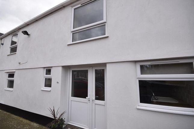 External of Lower Chapel Road, Bristol BS15