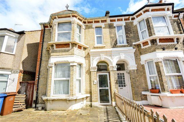 Thumbnail Semi-detached house for sale in Friern Road, East Dulwich, London