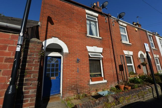 Thumbnail Terraced house to rent in Bath Street, Southampton SO146Gs