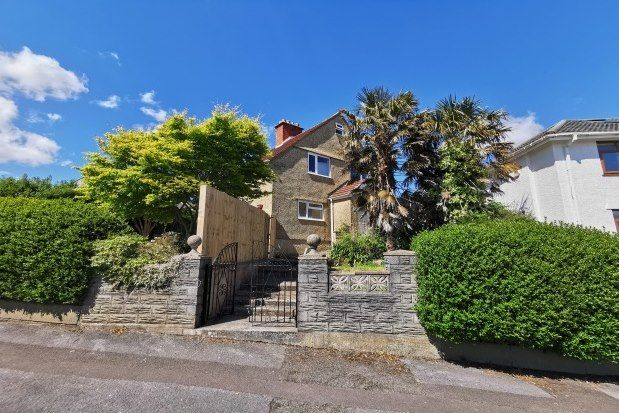 2 bed property to rent in Wern Fawr Road, Swansea SA1
