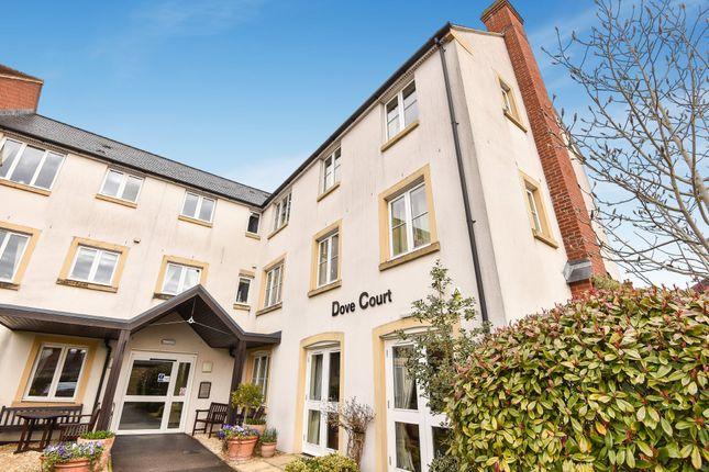 1 bed flat for sale in Swan Lane, Faringdon