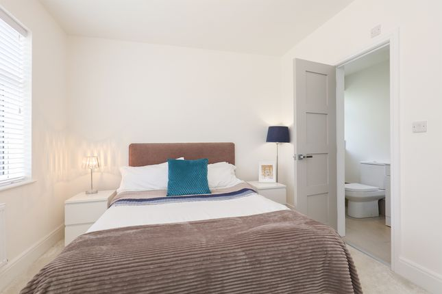 Bedroom 1 of Bushey Wood Road, Dore, Sheffield S17
