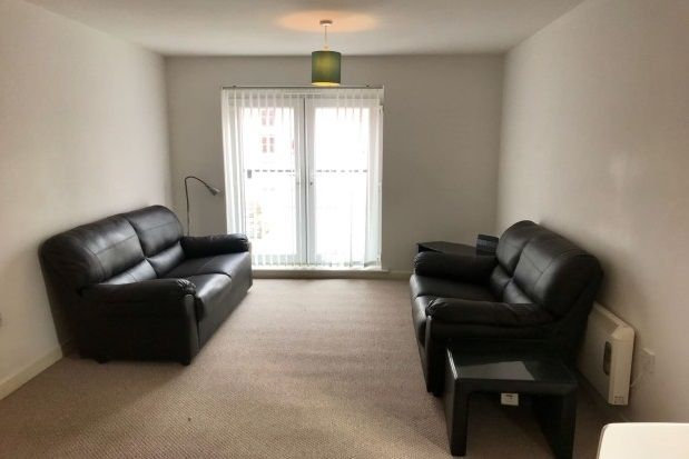 Thumbnail Flat to rent in Delaney, Salford