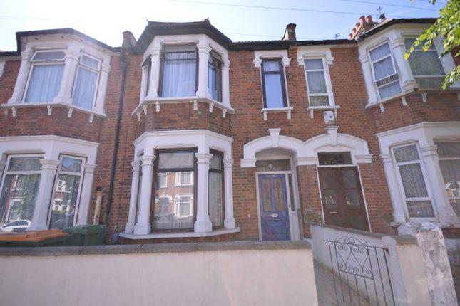 Thumbnail Semi-detached house to rent in Kensington Avenue, Manor Park