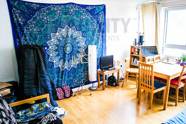 Thumbnail Flat to rent in Shalfleet Drive, London