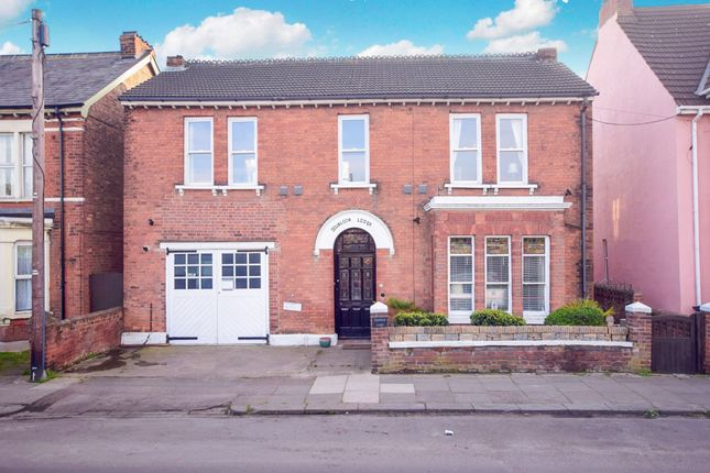 Thumbnail Property for sale in Station Road, Bedford