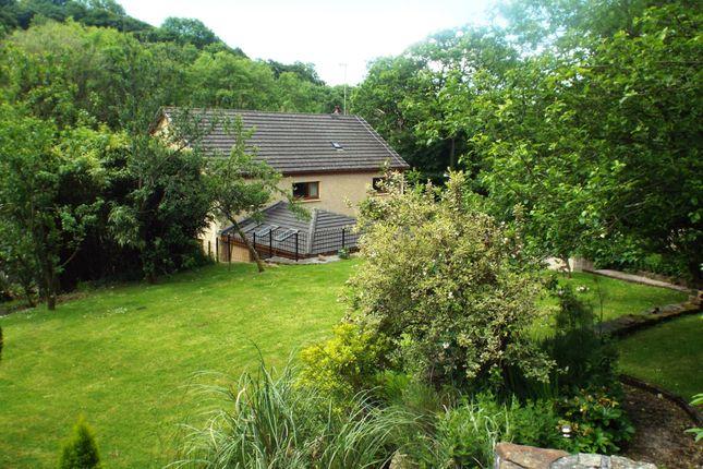 Thumbnail Detached house for sale in Graig, Burry Port