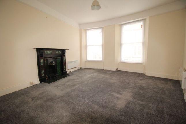 Thumbnail Flat to rent in Market Jew Street, Penzance