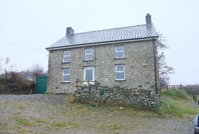 Thumbnail Property to rent in Tregroes, Llandysul, Ceredigion
