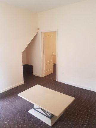 Thumbnail Terraced house to rent in Selby Street, Openshaw, Manchester