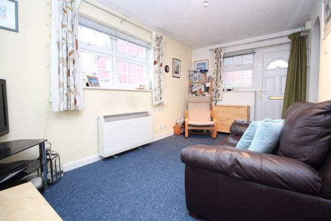 Living Room of Cudworth Mead, Hedge End, Southampton SO30