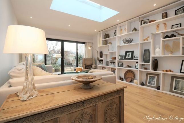 Thumbnail Semi-detached house for sale in Sydenham Place, Combe Down, Bath