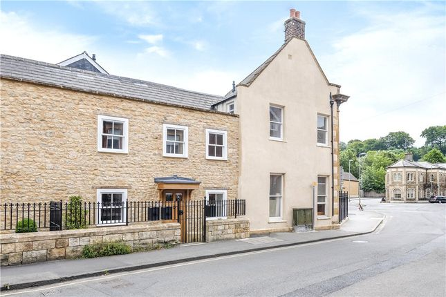 Thumbnail Flat for sale in Ludbourne Hall, South Street, Sherborne, Dorset