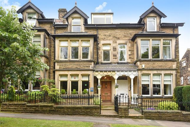 Thumbnail Terraced house for sale in Studley Road, Harrogate