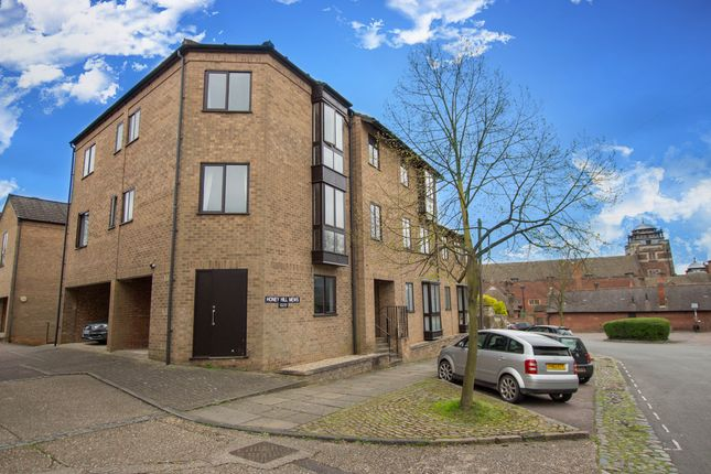 Thumbnail Flat for sale in Honey Hill Mews, Cambridge