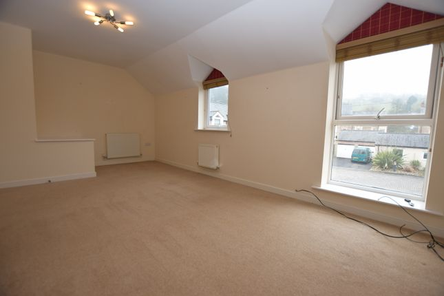 Thumbnail Mews house to rent in Fullers Close, Milford, Belper