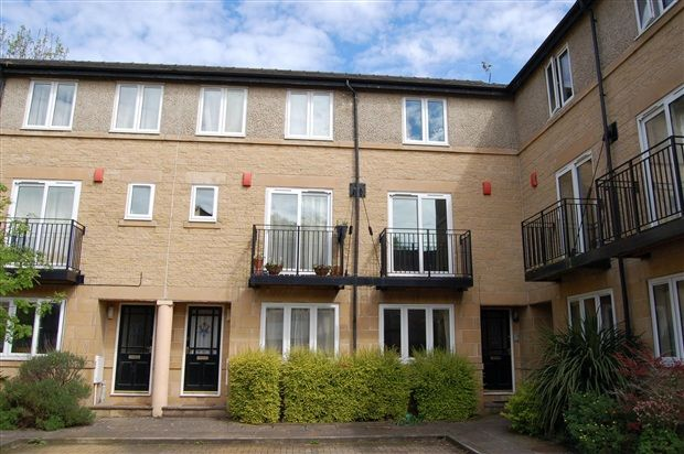Thumbnail Property to rent in St Johns Mews, Lancaster