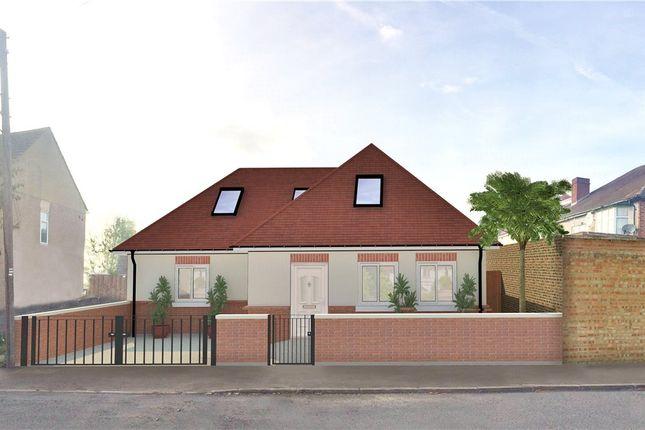 Thumbnail Detached bungalow for sale in Shelson Avenue, Feltham