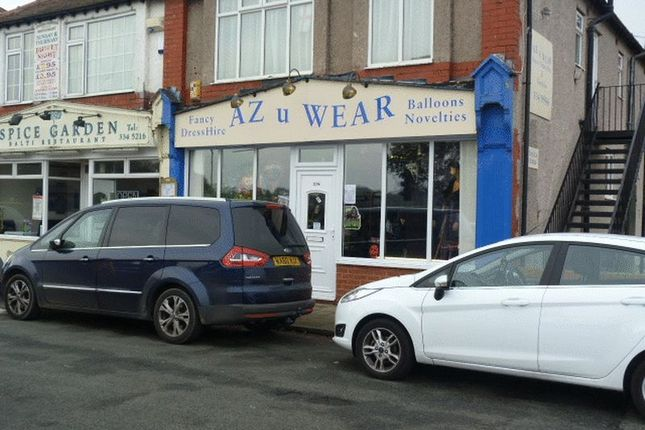 Commercial property for sale in New Chester Road, New Ferry, Wirral