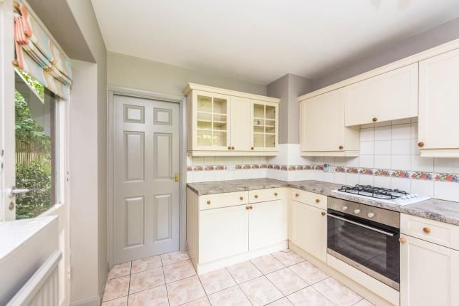 Thumbnail Detached house for sale in East Horsley, Surrey
