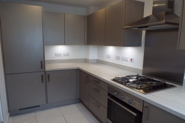 Thumbnail Property to rent in Eveas Drive, Sittingbourne