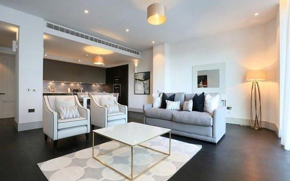 Thumbnail Property to rent in Victoria Street, London