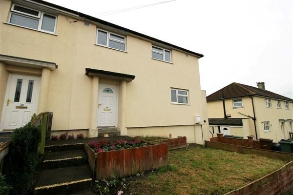 Thumbnail Semi-detached house to rent in Allendale Crescent, Penshaw, Houghton Le Spring