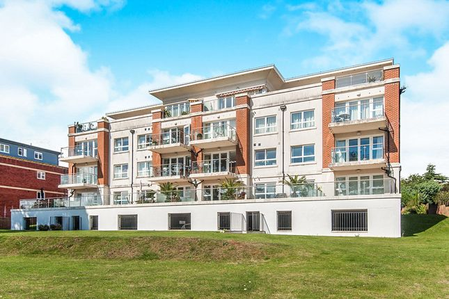 2 bed flat for sale in Douglas Avenue, Exmouth