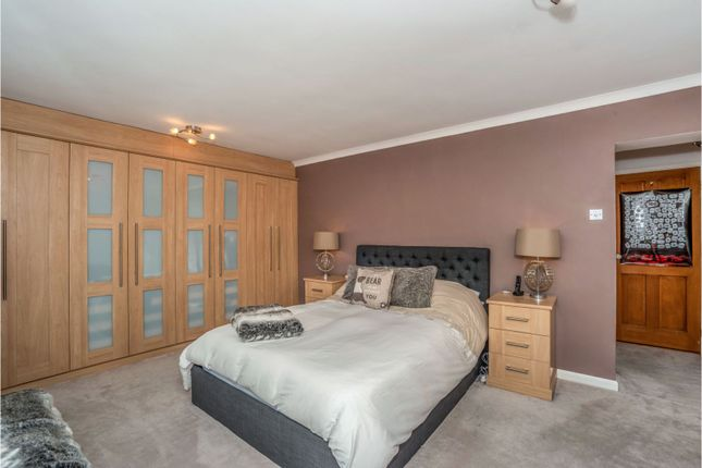 Master Bedroom of South Lane, Sutton Valence, Maidstone ME17