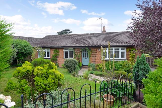 2 bed detached bungalow for sale in Rectory Close, Ewhurst, Cranleigh GU6