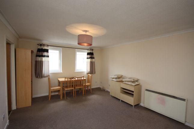 Thumbnail Flat to rent in Jute Street, Aberdeen