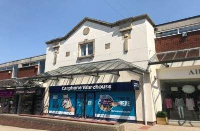 Thumbnail Retail premises to let in 17 Bakers Lane, Three Spires Shopping Centre, Lichfield