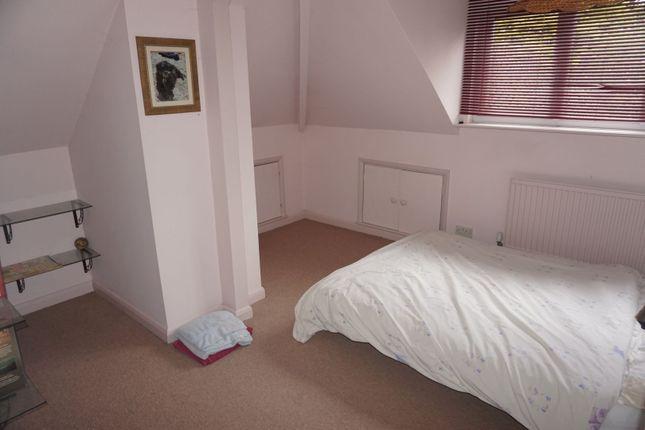 Bedroom of Forest Rise, Kirby Muxloe LE9