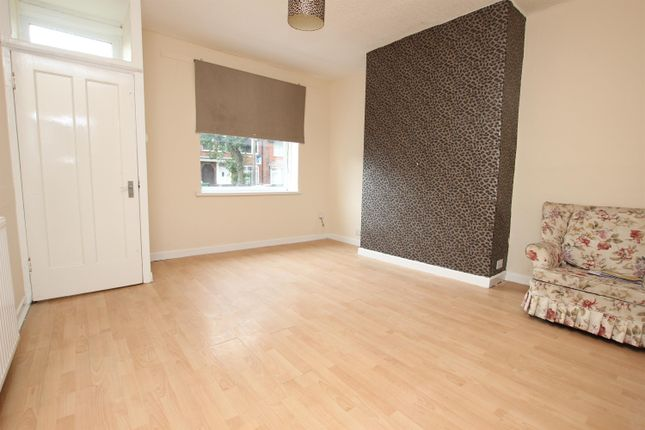 Thumbnail Terraced house to rent in Huntroyde Avenue, Bolton