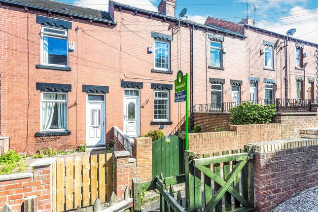 Thumbnail Property to rent in Saville Terrace, Barnsley