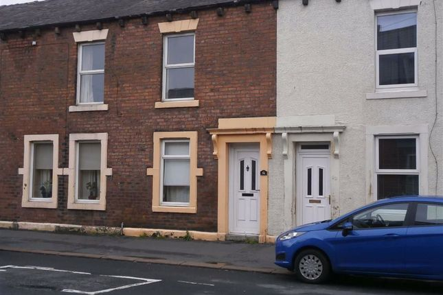 2 bed flat to rent in Brook Street, Carlisle CA1