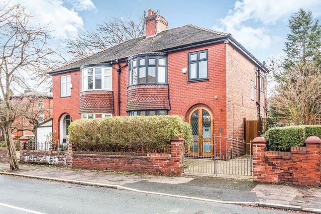 Thumbnail Semi-detached house to rent in Rupert Street, Manchester
