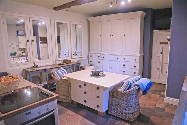 Kitchen of Ty Fry, Rhoscefnhir, Rhoscefnhir LL75