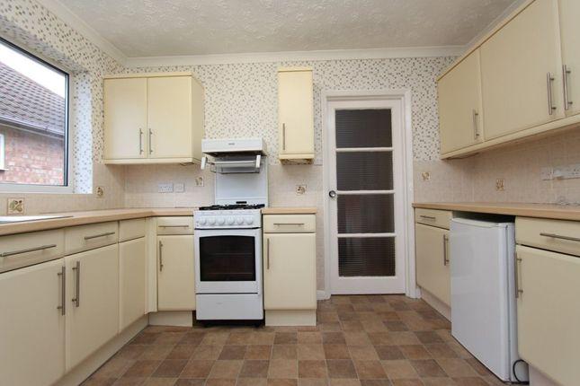 Thumbnail Bungalow to rent in Sandown Road, Toton