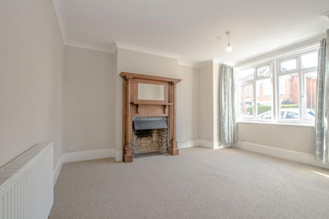 Semi-detached house to rent in Canada Road, Woolston, Southampton